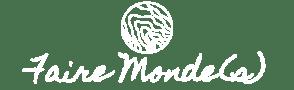 Faire Monde(s) Logo