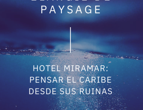 Hotel Miramar: la Caraïbe vue depuis ses ruines