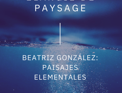 Beatriz González: Paysages élémentaires